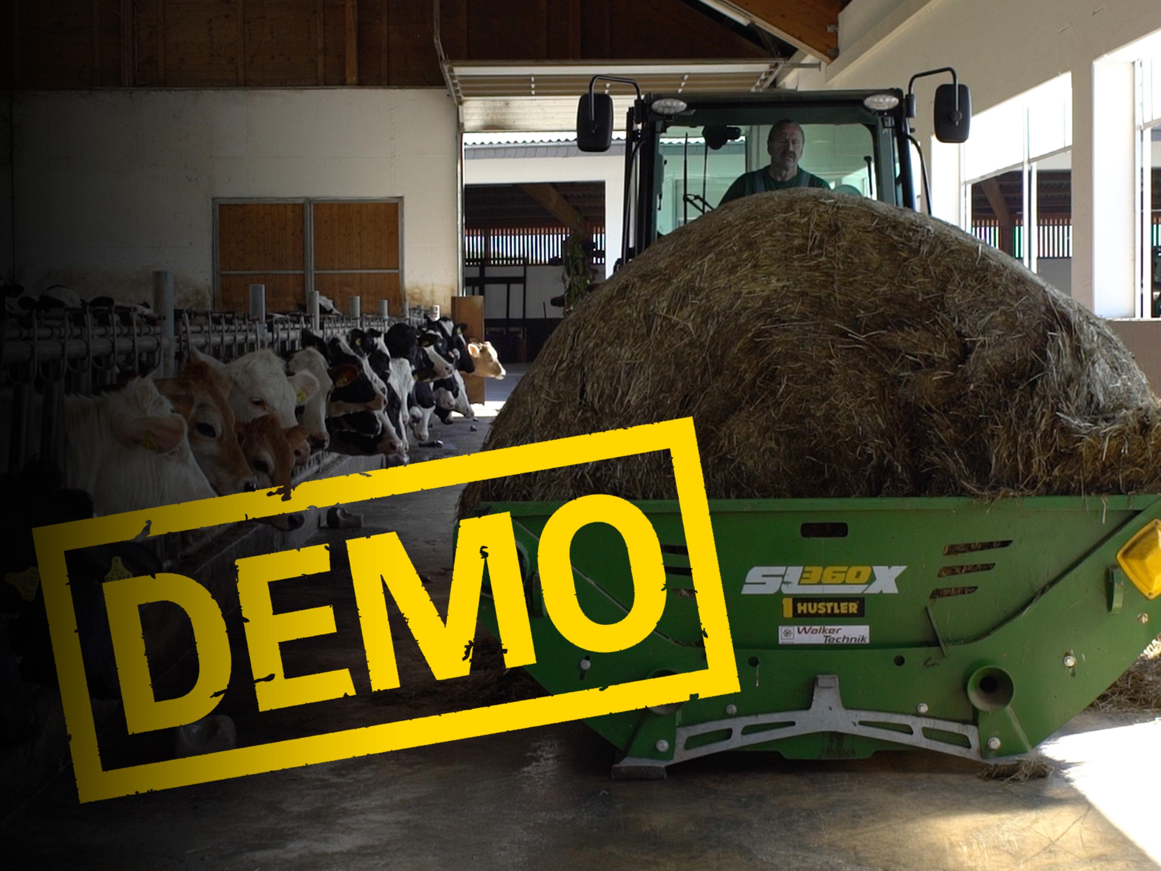 Demo CTA-1